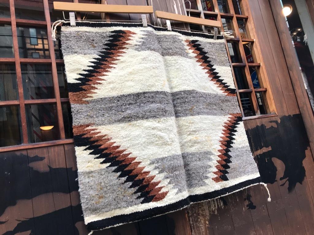 マグネッツ神戸店12/26(水)Vintage入荷! #2 Vintage Blanket!!!_c0078587_16483198.jpg
