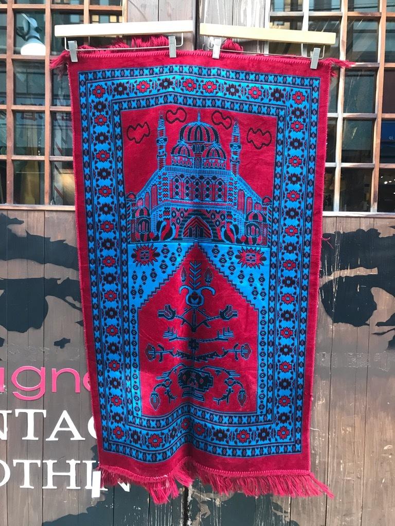 マグネッツ神戸店12/26(水)Vintage入荷! #2 Vintage Blanket!!!_c0078587_16494728.jpg