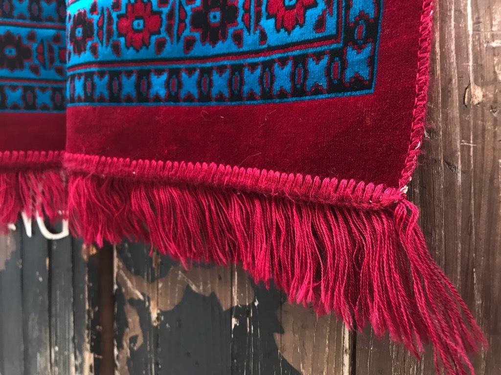 マグネッツ神戸店12/26(水)Vintage入荷! #2 Vintage Blanket!!!_c0078587_16494752.jpg