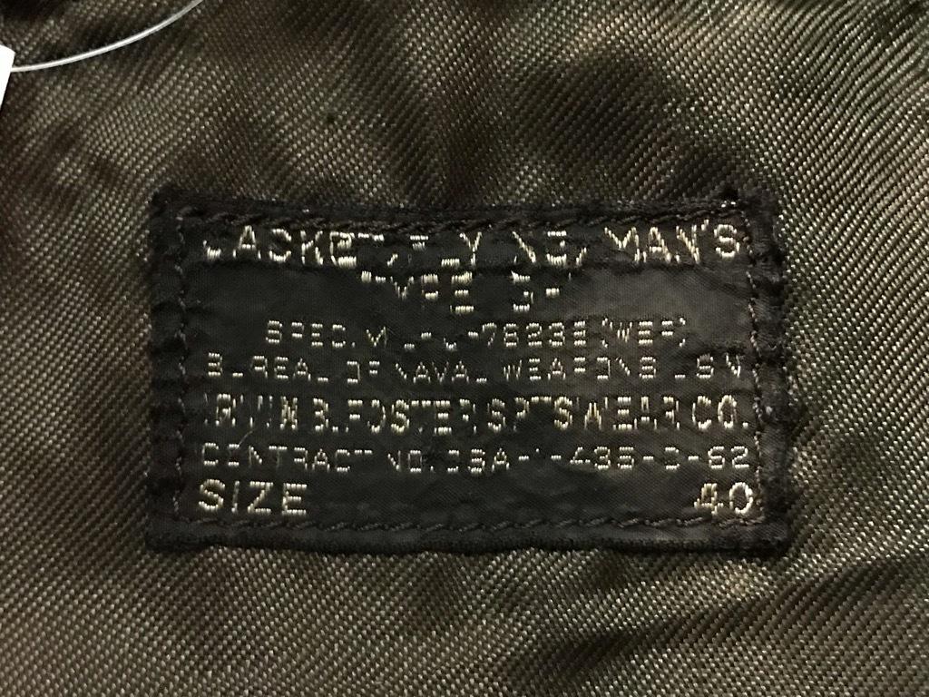 マグネッツ神戸店12/26(水)Vintage入荷! #5 U.S.Military Part1!!!_c0078587_22190353.jpg