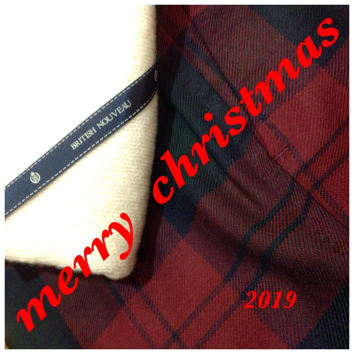 Merry  Christmas  2019_f0039487_17390312.jpg