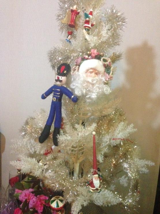 クリスマスイヴ_c0100195_23384505.jpg