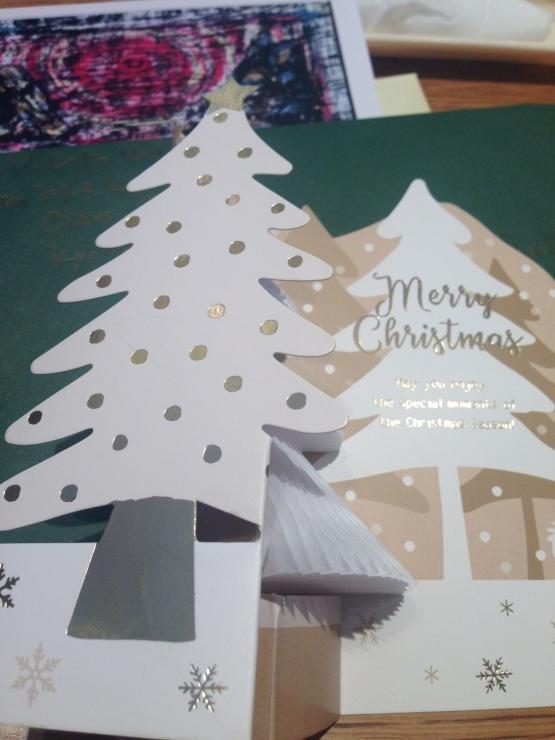 クリスマスイヴ_c0100195_23443784.jpg