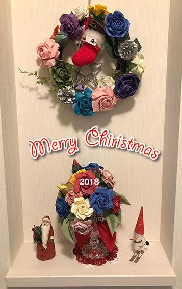 Merry Christmas〜♬兎人・花林・悟天・ソーだ・ロキ・ソー・レオ_d0071596_20490276.jpg