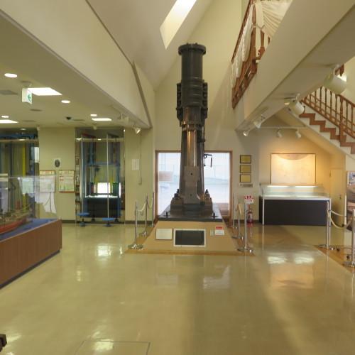ヴェルニー記念館を見学_c0075701_19234217.jpg