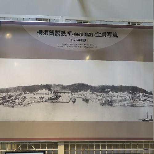 ヴェルニー記念館を見学_c0075701_19260052.jpg