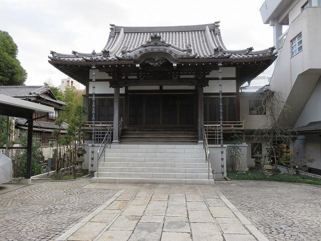 正春寺(代々木散歩④)_c0187004_21172372.jpg