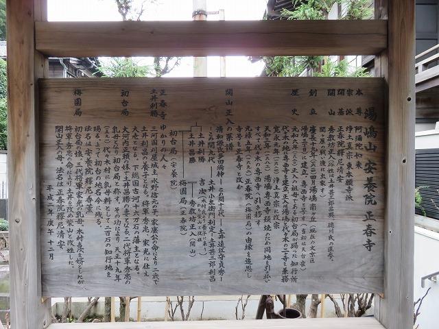 正春寺(代々木散歩④)_c0187004_21173221.jpg