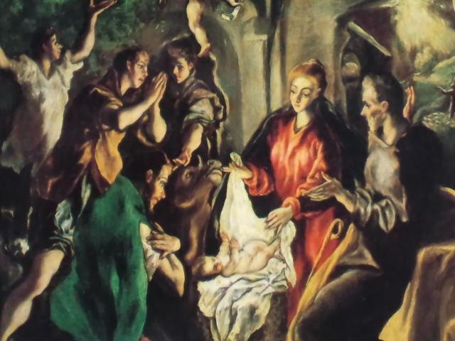 [  Merry Christmas !!  ・ 救い主イエスの降誕  ](3)_b0221219_17480059.jpg