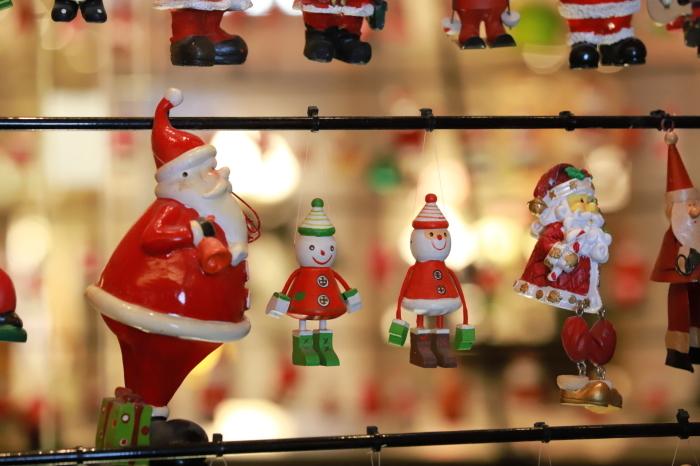 【MIDTOWN CHRISTMAS / サンタツリー】_f0348831_22323304.jpg