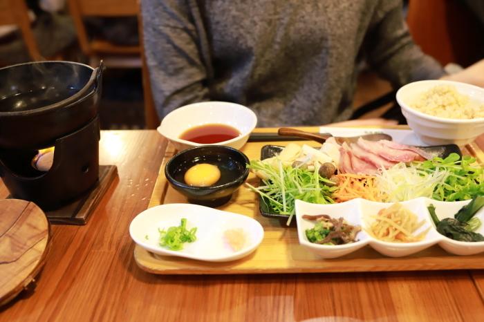 *六本木*「sakura食堂」_f0348831_22415090.jpg