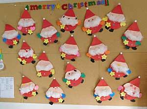 メリークリスマス♪_e0325335_15515446.jpg