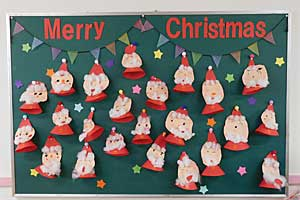 メリークリスマス♪_e0325335_15521778.jpg