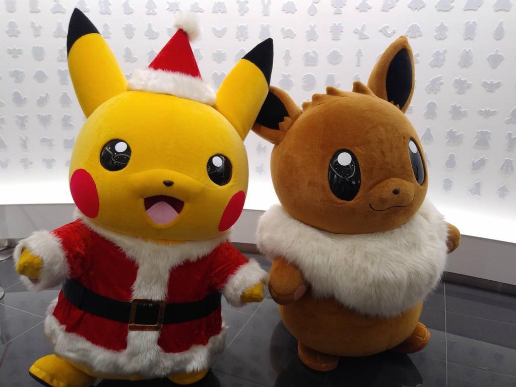 クリスマス〜_d0044239_22054573.jpg