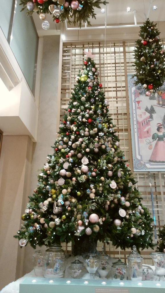 クリスマス〜_d0044239_22055190.jpg