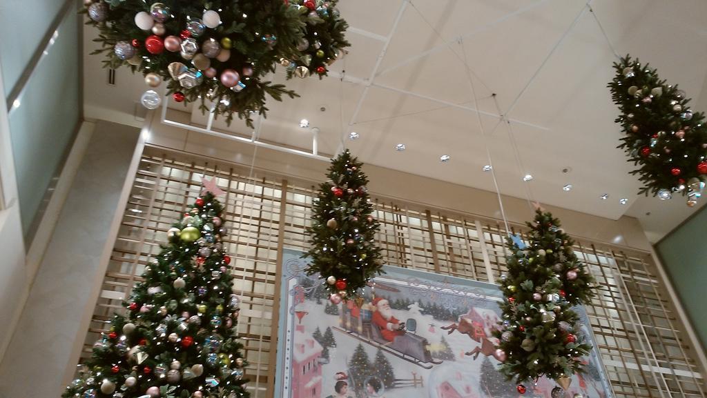 クリスマス〜_d0044239_22055309.jpg