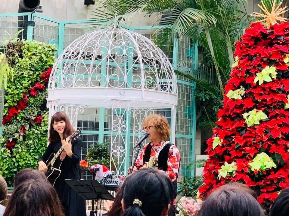 久屋大通庭園フラリエへ行ってきました!_f0373339_08515182.jpg