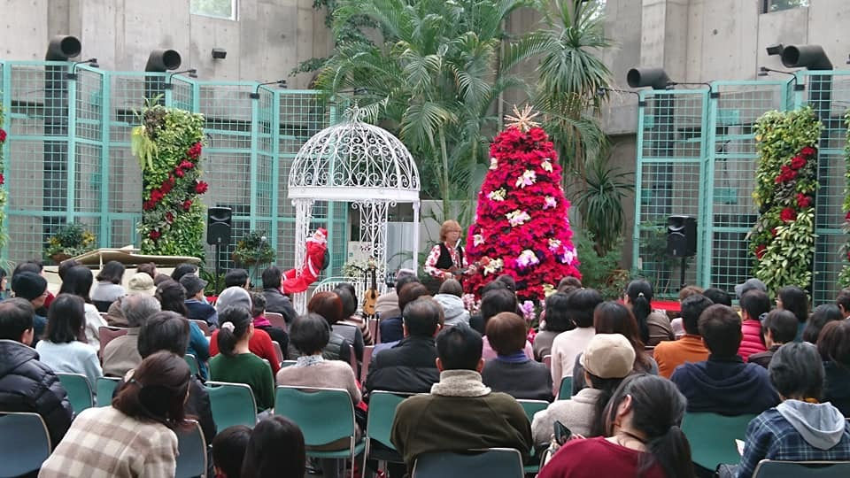 久屋大通庭園フラリエへ行ってきました!_f0373339_08515220.jpg