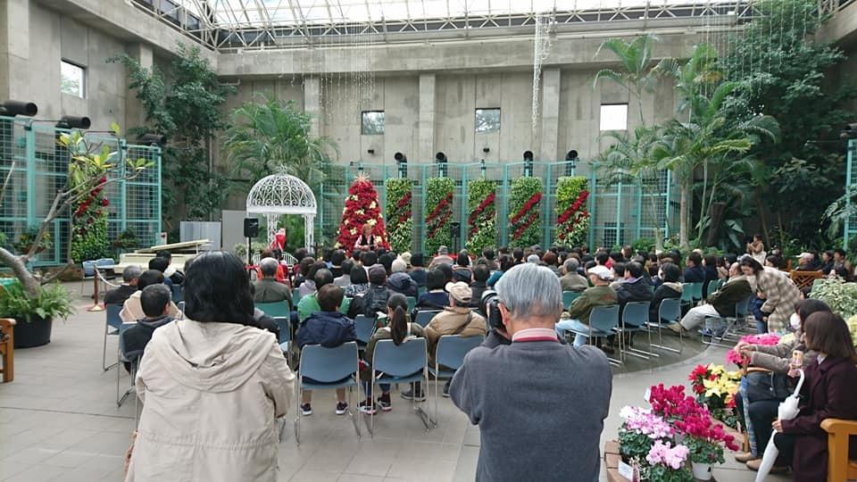 久屋大通庭園フラリエへ行ってきました!_f0373339_08515228.jpg
