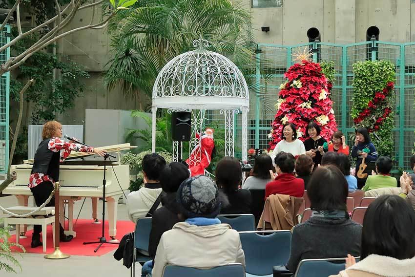 久屋大通庭園フラリエへ行ってきました!_f0373339_08515254.jpg