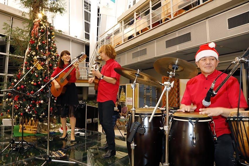 ブルーボネット クリスマスパーティ_f0373339_11091667.jpg