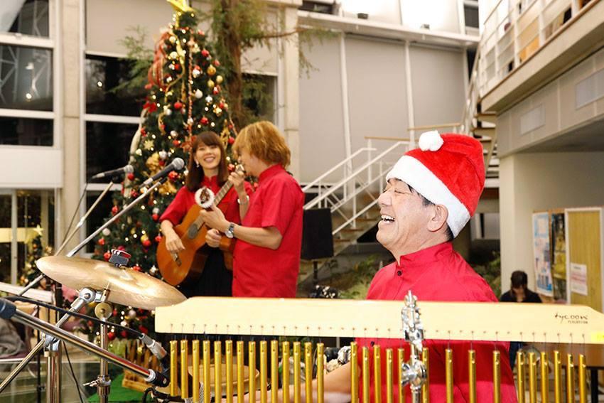 ブルーボネット クリスマスパーティ_f0373339_11093612.jpg
