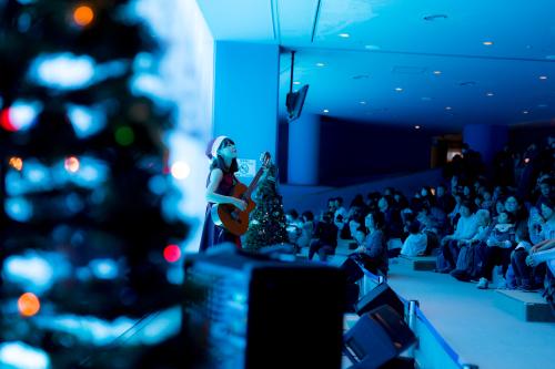 名古屋港水族館さんでの演奏、ありがとうございました。その1_f0373339_12373266.jpg