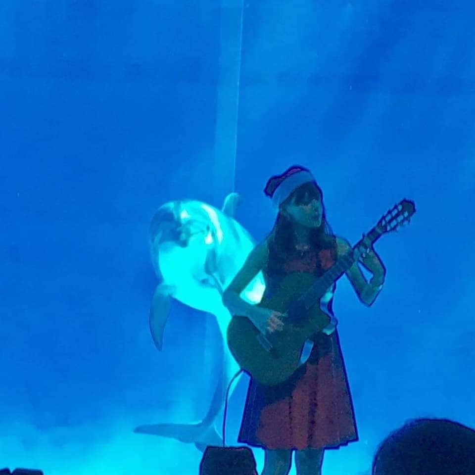 名古屋港水族館さんでの演奏、ありがとうございました。その1_f0373339_14215325.jpg