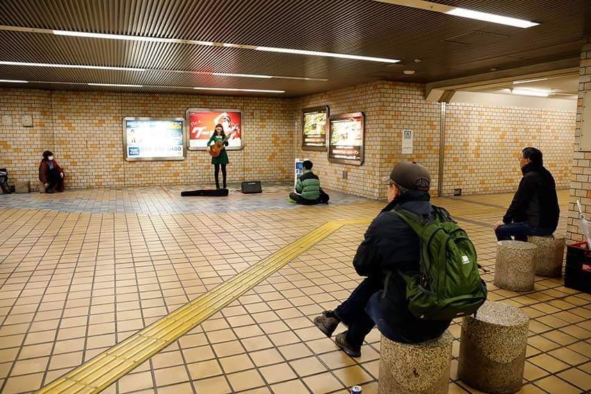栄駅での演奏、ありがとうございました!_f0373339_82246.jpg