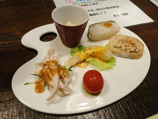 AB TO NiKU(エビトニク)(金沢市片町)_b0322744_23162325.jpg