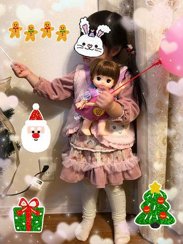 メリークリスマスな日☆_f0108346_00221016.jpg