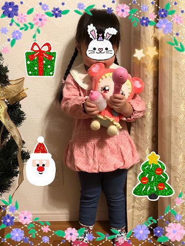 メリークリスマスな日☆_f0108346_22261086.jpg