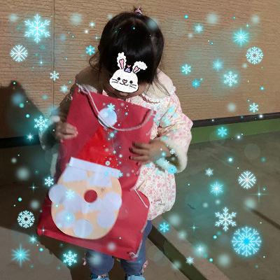 メリークリスマスな日☆_f0108346_22262804.jpg