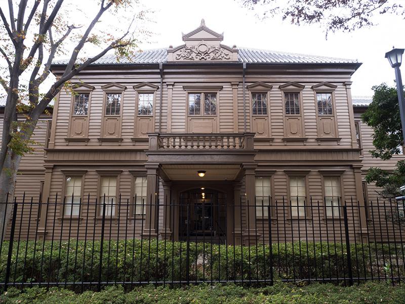 旧東京音楽学校奏楽堂_a0003650_21303646.jpg