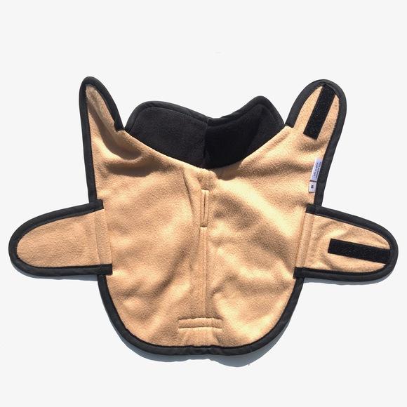 ILKARE Dog Jacket イルカレ ドッグジャケット ハート_d0217958_17174043.jpg