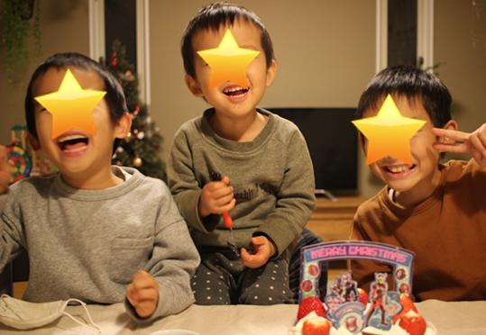 メリークリスマス☆2018_d0291758_22553632.jpg