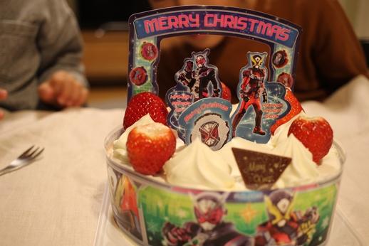 メリークリスマス☆2018_d0291758_22555998.jpg