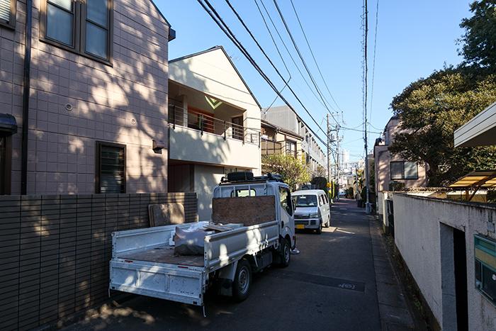 太子堂の家 / オープンハウスのお知らせ_c0213766_14192491.jpg