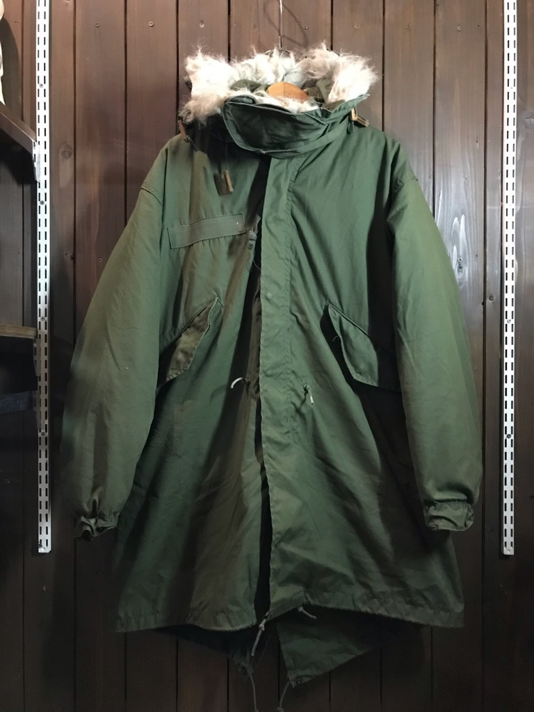 マグネッツ神戸店12/26(水)Vintage入荷! #6 US.Military Item Part2!!!_c0078587_14434452.jpeg