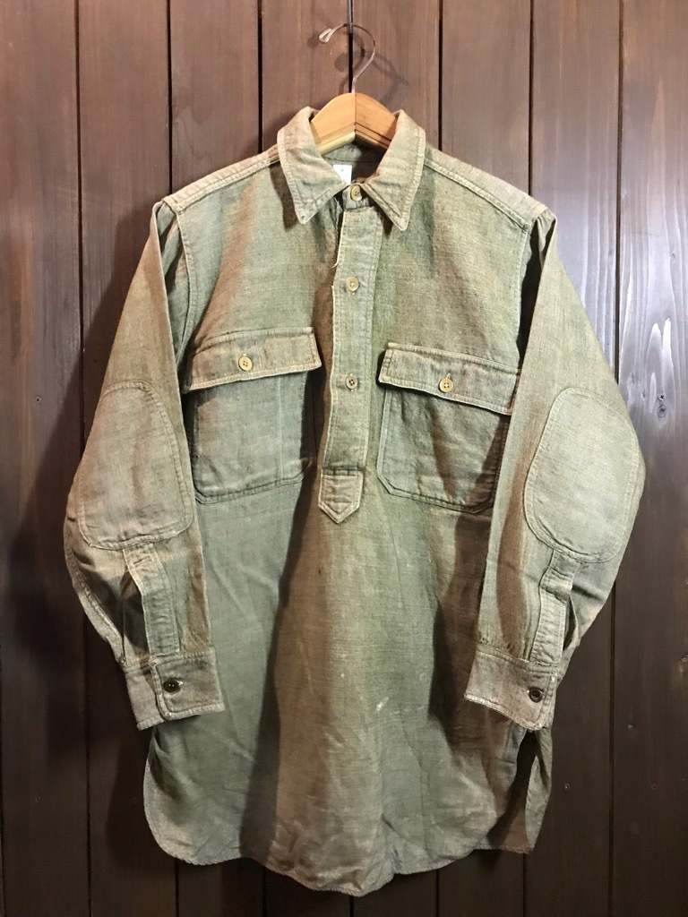 マグネッツ神戸店12/26(水)Vintage入荷! #6 US.Military Item Part2!!!_c0078587_15092342.jpeg