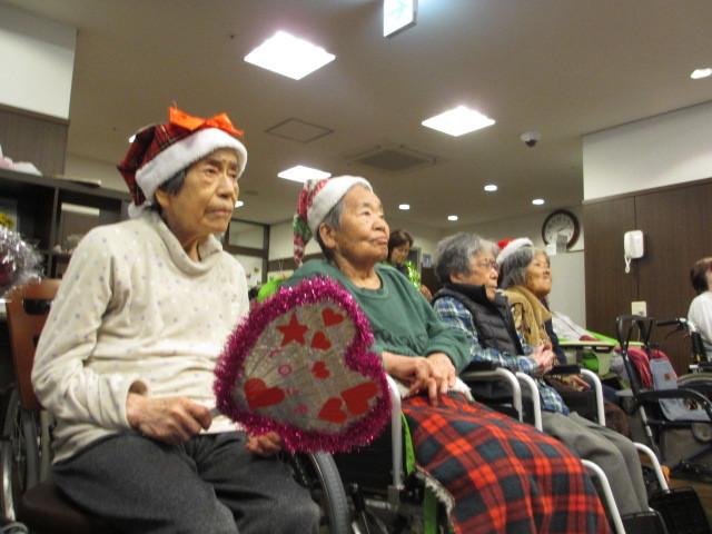 クリスマス会_a0158095_15423319.jpg