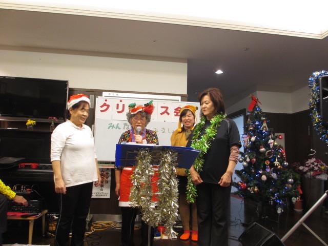 クリスマス会_a0158095_15432948.jpg