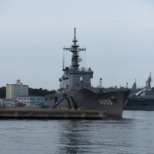 JR横須賀駅前のヴェルニー公園の戦艦陸奥の主砲_c0075701_16412584.jpg