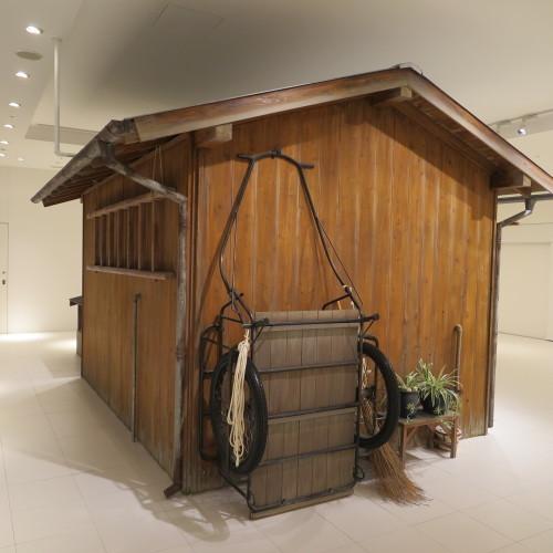 CUPNOODLES MUSEUM、YOKOHAMAを見学_c0075701_19373555.jpg