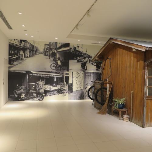 CUPNOODLES MUSEUM、YOKOHAMAを見学_c0075701_19374378.jpg