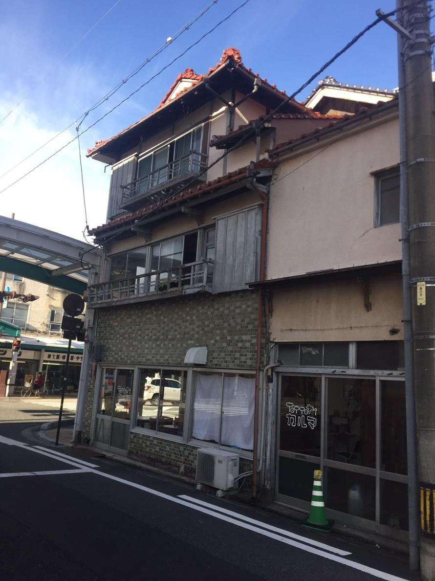 Tottoriカルマ  チキンと大根のカルマカレー_e0115904_12504834.jpg