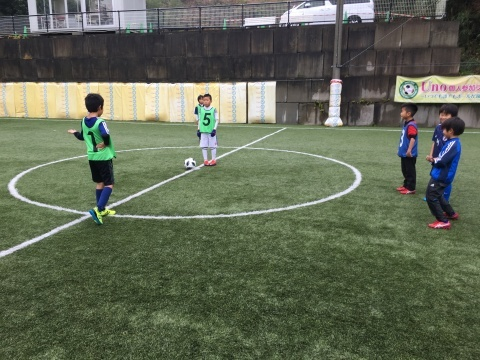 ゆるUNO 12/22(土) at UNOフットボールファーム_a0059812_15121657.jpg