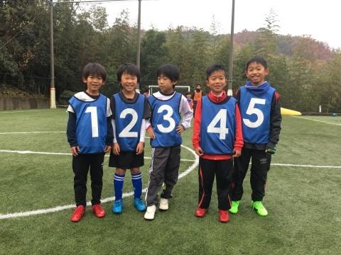 UNO 12/23(日) 2018年 ゆるUNO最終回 at UNOフットボールファーム_a0059812_16342768.jpg