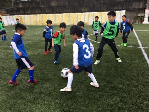 UNO 12/23(日) 2018年 ゆるUNO最終回 at UNOフットボールファーム_a0059812_16344738.jpg