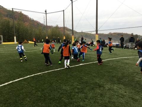 UNO 12/23(日) 2018年 ゆるUNO最終回 at UNOフットボールファーム_a0059812_16372425.jpg
